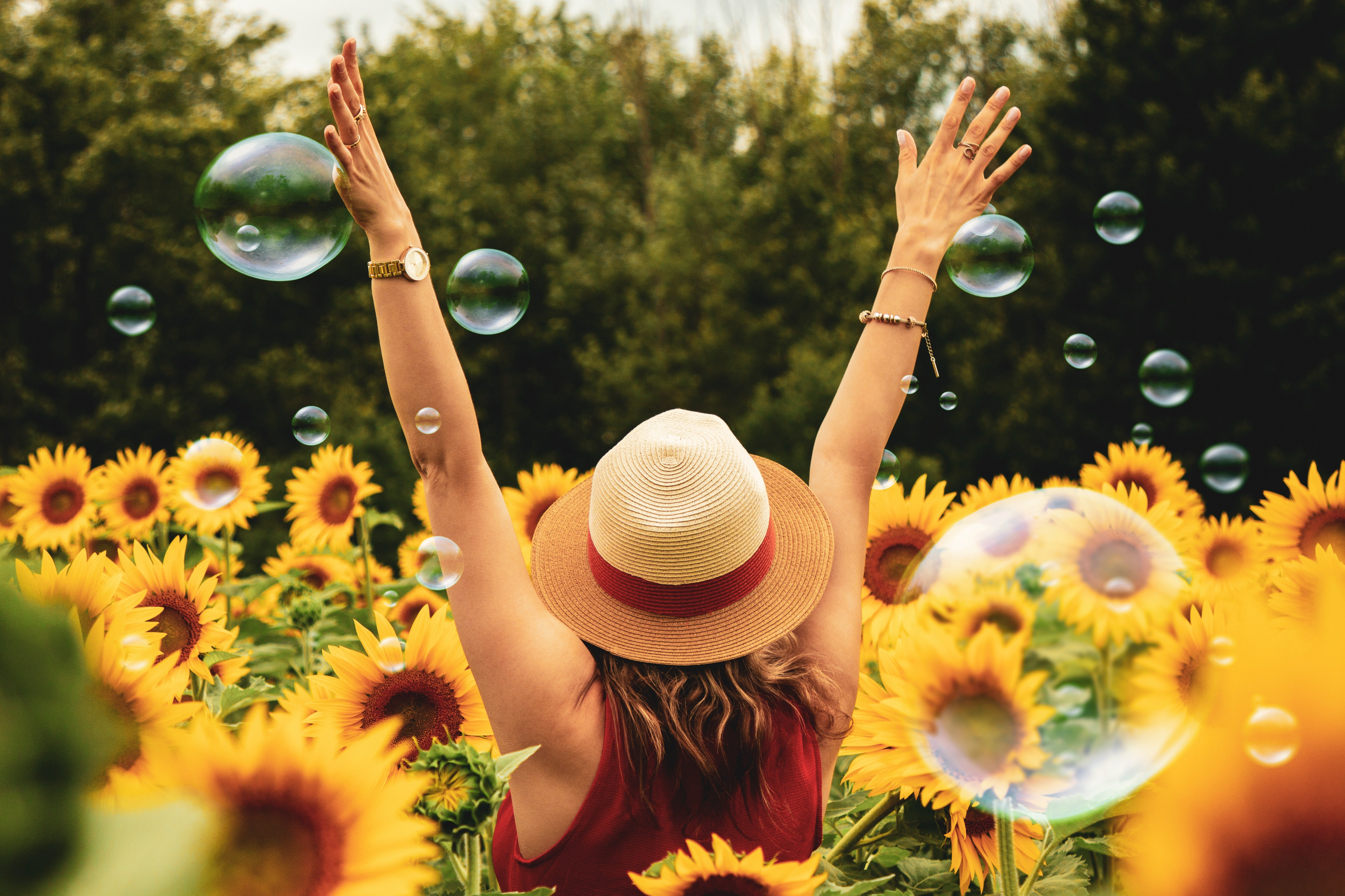 The 8 Best Tips to Live a More Joyful Life
