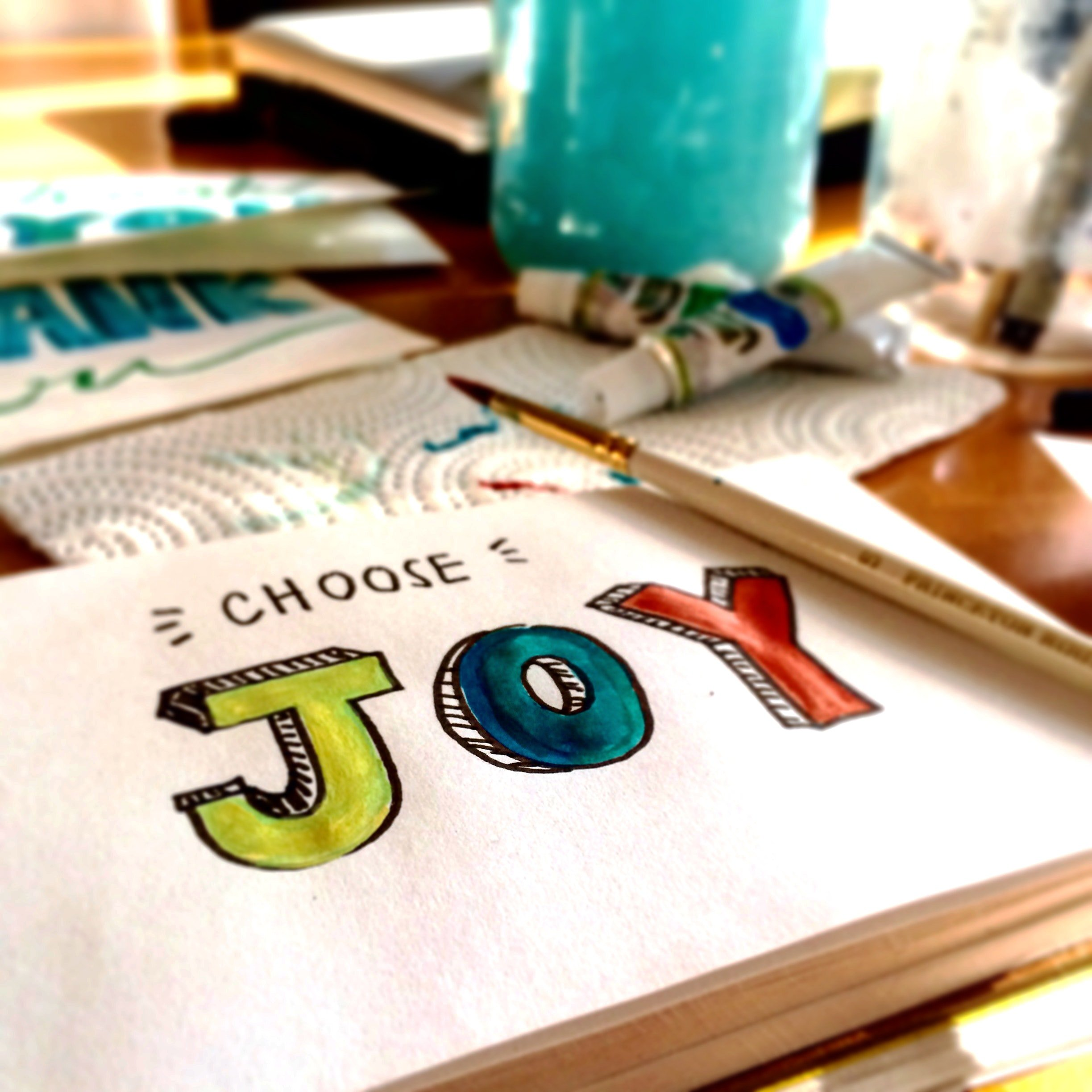 The Beginner's Guide to Finding Joy Every Day