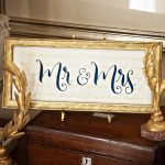 I know these stencils are for weddings and bridal showers, but I think this would be such a great idea for my grandparents anniversary later this summer. #amakersstudio #imperfectartisan #weddinginspiration #anniversaryinspiration #diycrafting #stencils