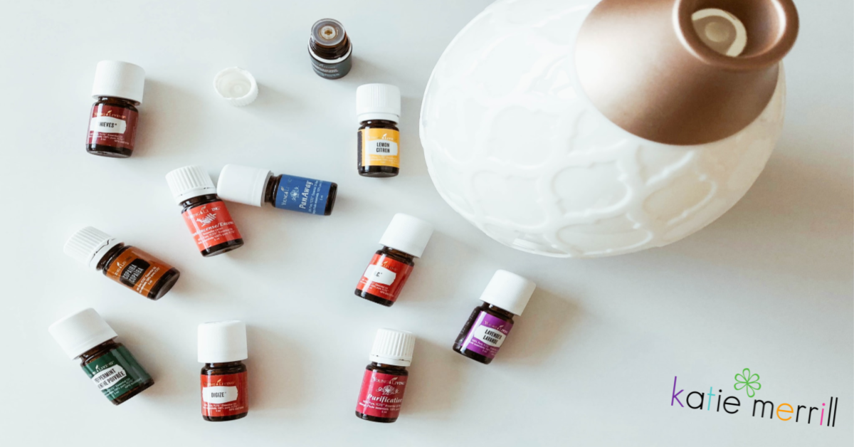 Are Essential Oils Safe to Ingest?