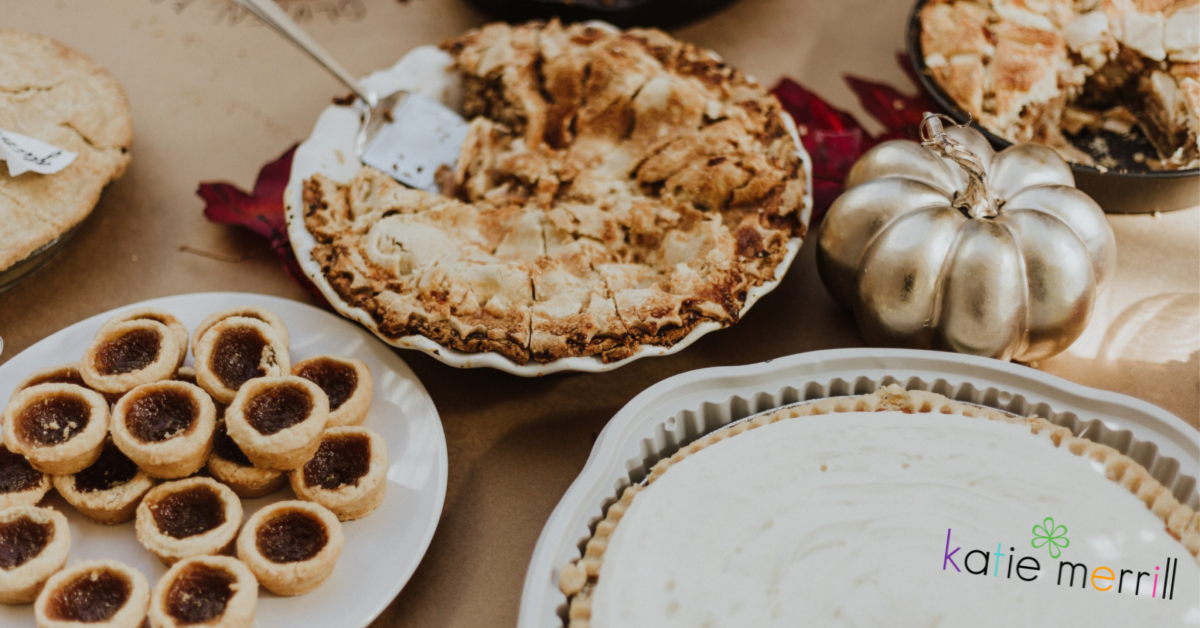 Thanksgiving Traditions to Try with Your Family This Year