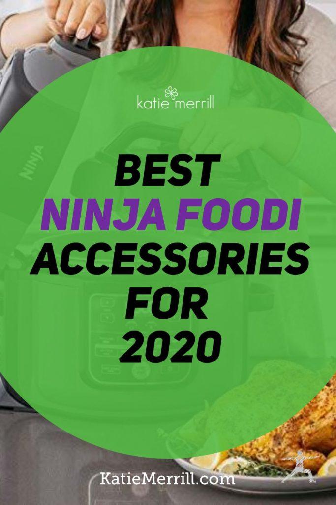 ninja foodi accessories
